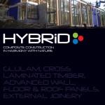 Hybrid brochure cover- September 2012